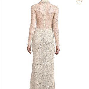 Parker Dresses - Parker Black Leandra Sequin Gown 541a95de9